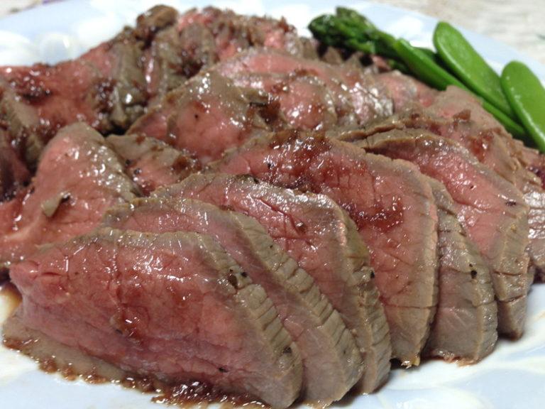 レシピ ローストビーフ 炊飯 器